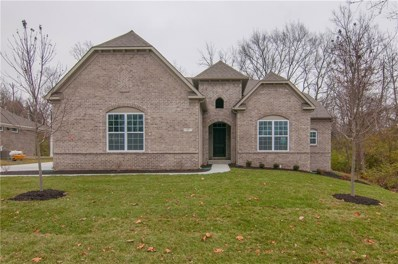 37 Southwind Lane, Greenwood, IN 46142 - #: 21576913