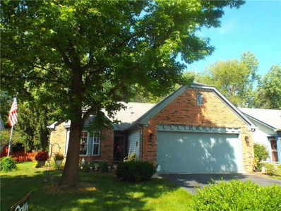 2862 Mission Hills Lane, Indianapolis, IN 46234 - MLS#: 21576917