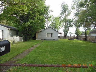 1125 E Perry Street, Indianapolis, IN 46227 - #: 21576923