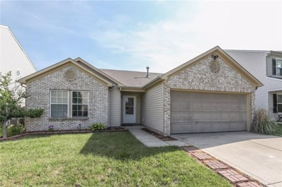 10842 Daylight Drive, Camby, IN 46113 - MLS#: 21576932