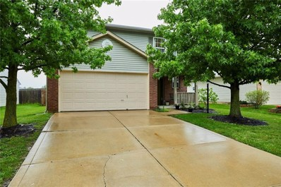 10302 Sun Gold Court, Fishers, IN 46037 - #: 21576935