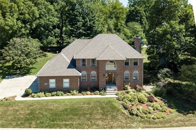 449 Sycamore Ridge Court, Avon, IN 46123 - #: 21576936