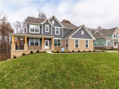 11077 Portage Woods Drive, Fishers, IN 46040 - #: 21576947