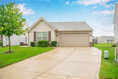 6334 Emerald Springs Drive, Indianapolis, IN 46221 - MLS#: 21576963