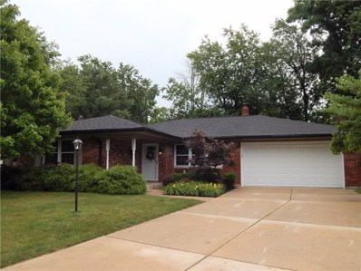 8229 Cecil Court, Indianapolis, IN 46219 - #: 21576969