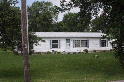 10937 N 250 East, Morristown, IN 46161 - #: 21576980