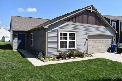 934 Olmsted Court, Shelbyville, IN 46176 - MLS#: 21576982