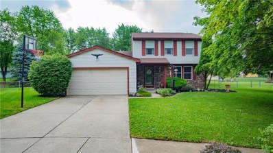 8503 Smethwick Circle, Indianapolis, IN 46256 - MLS#: 21576990