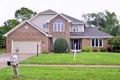 61 Meadowview Lane, Greenwood, IN 46142 - #: 21576993