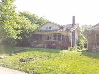 1331 N Parker Avenue, Indianapolis, IN 46201 - MLS#: 21577007