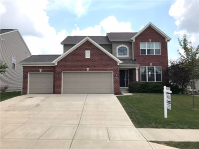 11811 Chisholm Drive, Fishers, IN 46038 - MLS#: 21577012