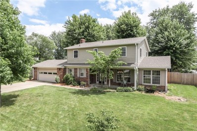 1231 Hillview Drive, Franklin, IN 46131 - #: 21577015