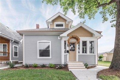 714 Cottage Avenue, Indianapolis, IN 46203 - #: 21577019