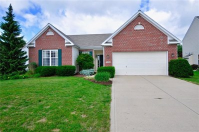 11248 Falling Water Way, Fishers, IN 46037 - #: 21577022