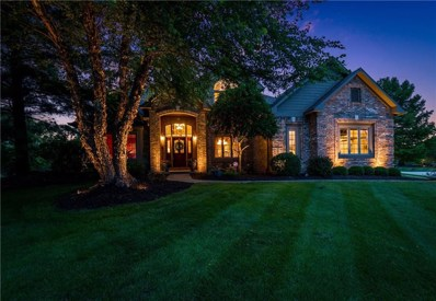 5066 Sugar Cay Court, Carmel, IN 46033 - MLS#: 21577029