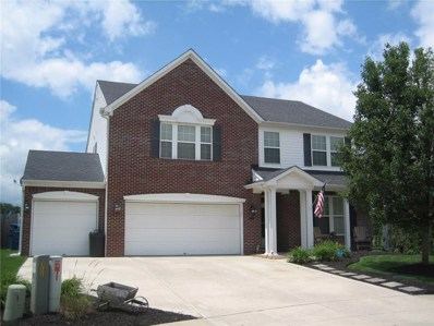 9135 Cornus Court, Camby, IN 46113 - MLS#: 21577033