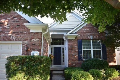 13171 Duval Drive, Fishers, IN 46037 - #: 21577054