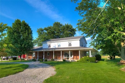 21655 Six Points Road, Sheridan, IN 46069 - MLS#: 21577060