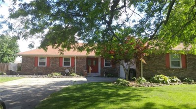 625 Green Meadow Drive, Greenwood, IN 46143 - #: 21577069