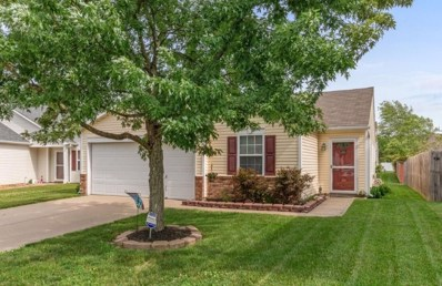 6304 E Clarks Hill Way, Camby, IN 46113 - MLS#: 21577074