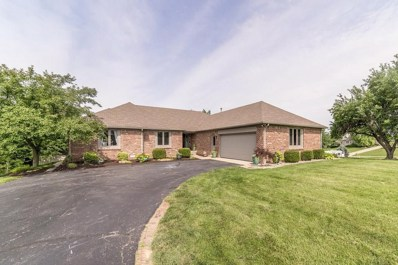 2264 N Hickory Boulevard, Greenfield, IN 46140 - MLS#: 21577079