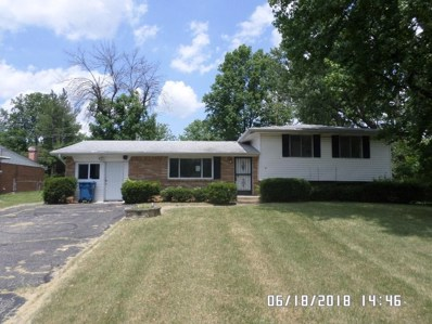 5914 Laurel Hall Drive, Indianapolis, IN 46226 - #: 21577101