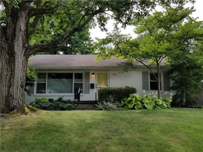 5632 Primrose Avenue, Indianapolis, IN 46220 - #: 21577103