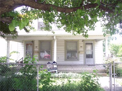 1238 Kappes Street, Indianapolis, IN 46221 - MLS#: 21577111
