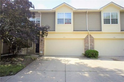 8136 Windham Lake Terrace, Indianapolis, IN 46214 - #: 21577118