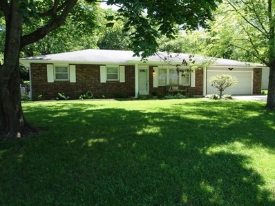1422 Earlham Avenue, New Castle, IN 47362 - MLS#: 21577148