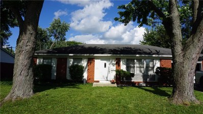 1917 N Schwier Drive, Indianapolis, IN 46229 - #: 21577163