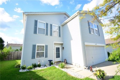 6150 Monteo Drive, Indianapolis, IN 46217 - #: 21577165