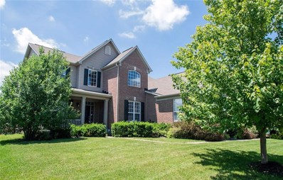 12672 Federal Place, Fishers, IN 46037 - #: 21577175