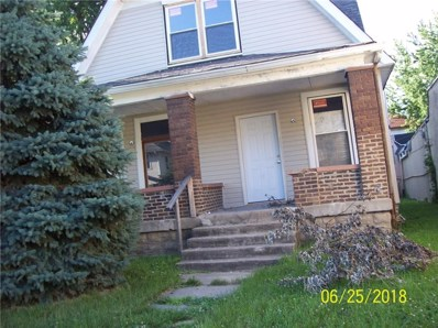 2626 E Michigan Street, Indianapolis, IN 46201 - #: 21577181