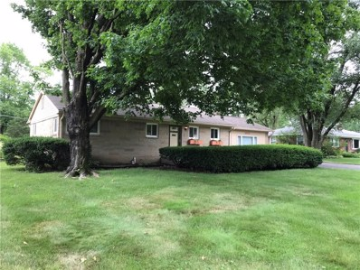 3915 W 80th Street, Indianapolis, IN 46268 - #: 21577190