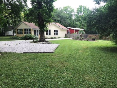 2204 W 58TH Street, Indianapolis, IN 46228 - #: 21577198