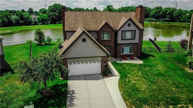 4708 Arabian Run, Indianapolis, IN 46228 - #: 21577204
