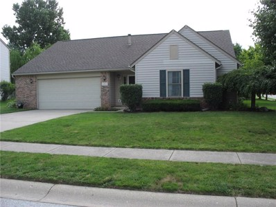 613 Sable Chase, Brownsburg, IN 46112 - MLS#: 21577208