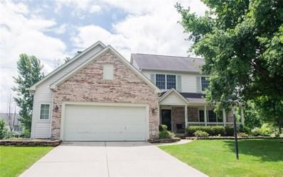 7203 Summer Oak Drive, Noblesville, IN 46062 - #: 21577237