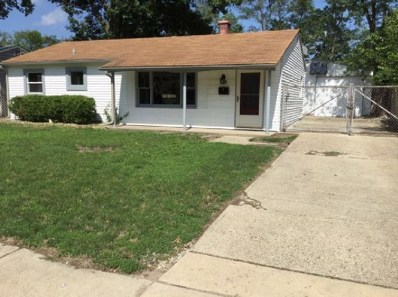 451 S Kenmore Road, Indianapolis, IN 46219 - #: 21577256