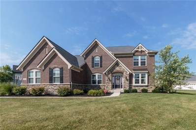 13266 Gatman Court, Carmel, IN 46032 - #: 21577257