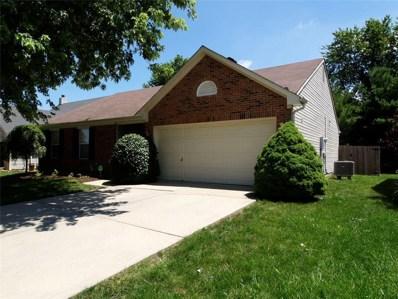1473 Audubon Drive, Brownsburg, IN 46112 - #: 21577260