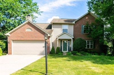 13235 Conner Knoll Parkway, Fishers, IN 46038 - #: 21577271