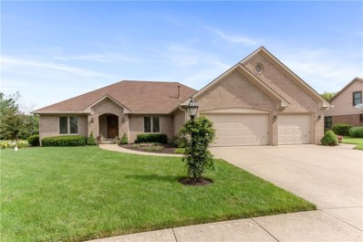 4540 Sundance Trail, Indianapolis, IN 46239 - MLS#: 21577273