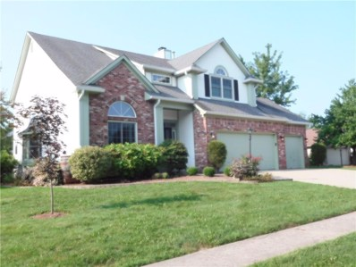 6157 Oakbay Court, Indianapolis, IN 46237 - MLS#: 21577295