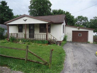 69 Poplar Street, Morgantown, IN 46160 - #: 21577298