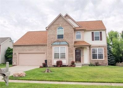 9932 Sharsted Court, Indianapolis, IN 46236 - MLS#: 21577321