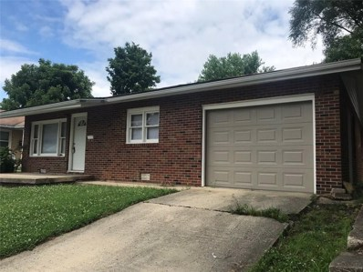 1212 W 5th Street, Anderson, IN 46016 - #: 21577322