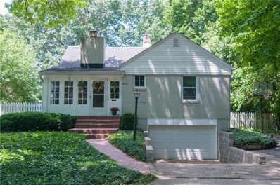 6252 Kingsley Drive, Indianapolis, IN 46220 - #: 21577328