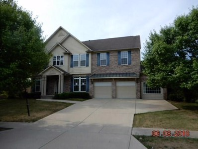 11027 Harness Way, Indianapolis, IN 46239 - #: 21577360